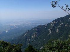 LuShan; 庐山