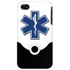 EMT Rescue iPhone Also For Paramedics