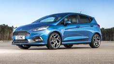 2019 Ford Fiesta First Drive Chevrolet Spark, Hyundai Accent, Ford Fiesta St, Audi A8, Car Prices, Ford Focus, Focus Rs, 2019 Ford, Top Gear