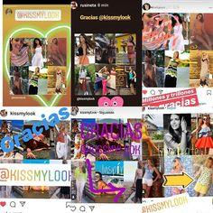 """Gracias chicas"" #meetiquetan #stories #halagado #grupoinstagram #blogger #model #instagood #style #fashion #tagsforlike #outfit #girls #cute #glam #influencer #kissmylook #tw feliz día kissesss"