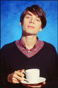 Alex James (1993) - Retronaut