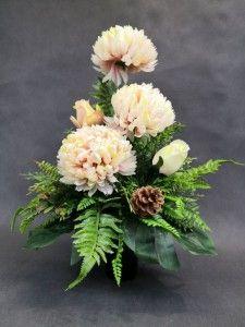 Rose Arrangements, Arte Floral, Ikebana, Funeral, Wedding Flowers, Floral Wreath, Lily, Florists, Wreaths
