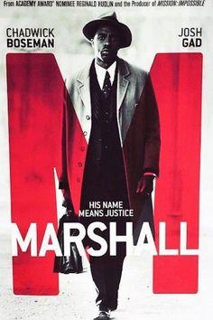 Marshall (2017) Full Movie Streaming HD