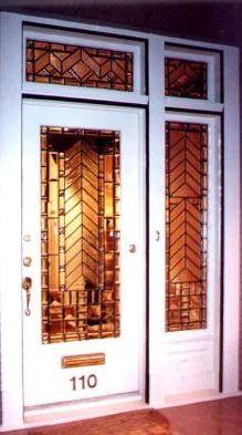 ArtGlassByWells | Serving Houston Since 1962   LEADED GLASS