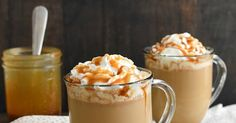 Caramel Brûlée Coffee | Recipe | Coffee Milk, Caramel and Coffee
