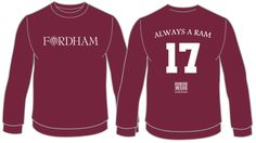 Senior Week Sweatshirts