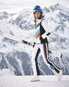 The 10 best Ski Goggles on the market! Ski Fashion, Sport Fashion, Winter Fashion, Fashion Women, Cool Ski Jackets, Apres Ski Party, Apres Ski Outfits, Best Ski Goggles, Snow Outfit