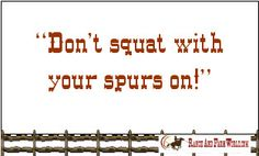 little cowboy quotes - www.ranchandfarmworld.com