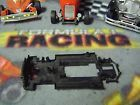 1/32 SCALEXTRIC LANCIA RALLY 037 bare inline chassis-used