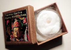 Fachbuchhandlung Tsongkang - Der Fachhandel für Tibet und Buddhismus - NEU: Terma-Sariras Guru Rinpoches