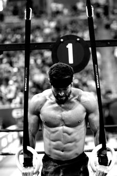 Froning via SharksWithLaserzN'Stuff