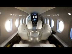 Cessna Citation Latitude Business Jet YouTube