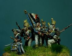 Toy Soldiers, Samurai, Empire, Scale, Miniatures, War, Models, Projects, Dioramas