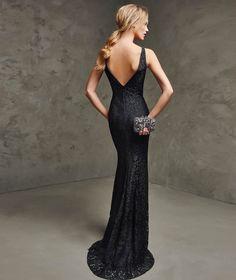 LASO, Wedding Dress 2016