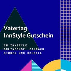 🚫☆Vatertag 😢 Innstyle Gutschein☆🚫  ⚠️●Ein Gutschein von InnStyle in Altheim das GESCHENK - EINFACH & SCHNELL.  Das GESCHENK für Liebhaber von Kosmetik Behandlungen und Produkten.  ⚠️●So einfach ist... Chart, Promotion, Fathers Day, Gift Cards, Simple