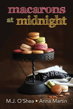 Macarons at Midnight