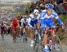 Rest In Peace: Frank Vandenbroucke - PezCycling News