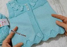 Baby Knitting Patterns, Vest, Crochet, Fitness, Sweaters, Projects, Fashion, Knit Jacket, Knitting And Crocheting