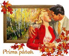 Dny v týdnu - pátek « Rubrika   EŘ Hana, Painting, Painting Art, Paintings, Painted Canvas, Drawings