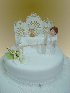 TORTAS MÓNICA :: Especialistas en Tortas Religious Cakes, First Communion Cakes, Confirmation Cakes, Sugar Craft, Christening, Cupcake Cakes, Peach, Chocolate, Sweet
