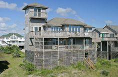 Wynn-Fall: Oceanfront- Avon NC