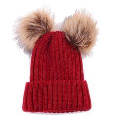 eae44f89980 Keep Warm. Kids Winter HatsWarm Winter HatsWinter Knit HatsBaby ...