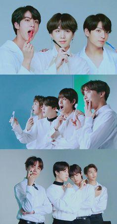 Jimin, Bts Bangtan Boy, Bts Boys, Seokjin, Namjoon, Taehyung, K Pop, Jung Hoseok, Bulletproof Boy Scouts