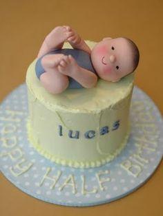 The Cupcake Gallery Blog: First Birthday