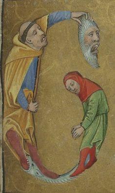 Horae ad usum Parisiensem. Date d'édition : 1475-1500