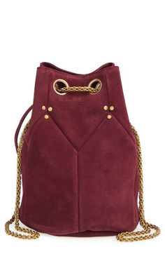 a7386944190c Jerome Dreyfuss  Popeye  Bucket Bag available at  Nordstrom Fashion - haute  couture -
