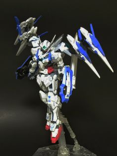 1/100 Gundam Astraea Custom Build - Gundam Kits Collection News and Reviews