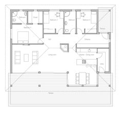 house design small-house-ch229 11