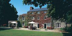Hotel on the Gower Peninsula | hotel near Swansea | Fairyhill