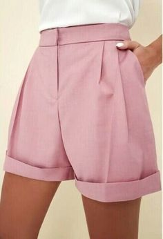 Cute Casual Outfits, Short Outfits, Summer Outfits, Short Dresses, Mode Outfits, Girl Outfits, Fashion Outfits, Womens Fashion, Pantalon Large