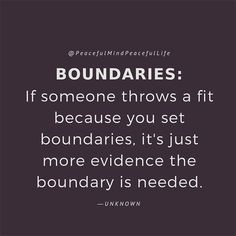 Quotes About Boundaries to Help You Set and Honor Them - Be More with Less