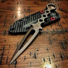 Scorpion 6 Knives