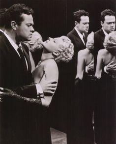 Rita Hayworth, Lady from Shanghai