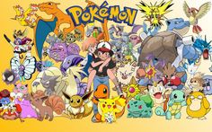 Pokemon Wallpapers 15 HD Collection Wallpaper