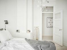 Casas para inspirar | Light   Airy en Estocolmo