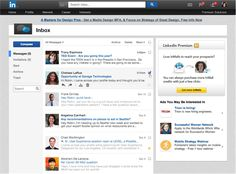 Build Professional Relationships With LinkedIn's Redesigned Inbox | Sprout Social