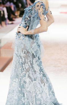 Christian Lacroix Haute Couture S/S 2008