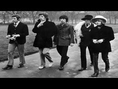Rolling Stones - The Second Wave.  Documentary(1:19:10) - Charting the band's progress through the mid-late sixties.