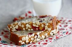 Cranberry Oat Banana Bread | Tasty Kitchen: A Happy Recipe Community!