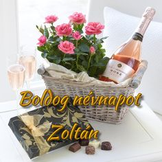 Enjoy our splendid selection of gifts including seasonal gifts, truly unique personalised gifts and divine food & drink. Monopole, Rose Basket, Share Pictures, Anniversary Flowers, Wine Gift Baskets, Luxury Flowers, Rose Gift, Flower Food, Online Gifts
