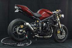 Street Racer - Moto Tuning.com