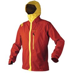 La Sportiva Storm Fighter Jacket - GORE-TEX® products Rainy Day Essentials by @Ashley Gore-TEX Products Europe