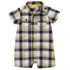 Just bought this! Love it! It's going to look so handsome on my chunky boy! Carter's SS cutie line