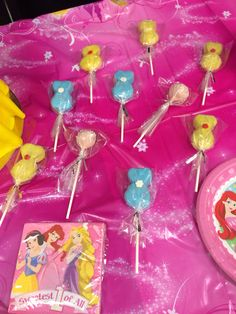Princess Dress Cake pops ~ Made by Lali #Lalicakes