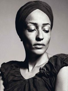 """""""I find it impossible to experience either pride or shame over accidents of genetics in which I had no active part. I'm not necessarily proud to be female. I am not even proud to be human—I only love to be so."""" Zadie Smith"""