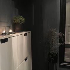 Hallway www.junesdagbok.no Home, Ad Home, Homes, Haus, Houses